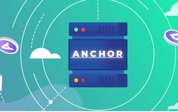 Anchor Glossary