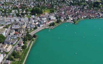 Anchor Stablecoin Reveals Panelists for Lake Zug Event During Crypto Valley Week