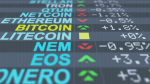 Currency Exchange Listing