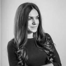 Olia Nistratova