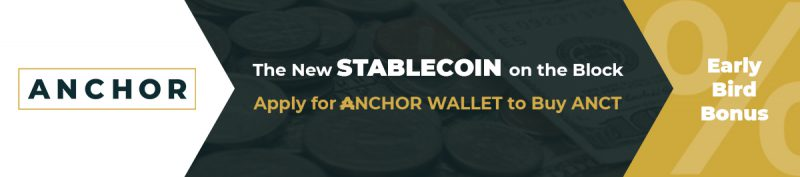 Anchor Wallet Signup Banner