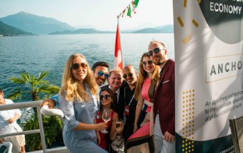Markets Insider: Anchor and Michael Nye to Co-Host A Networking and Live Panel Boat Party on June 25th