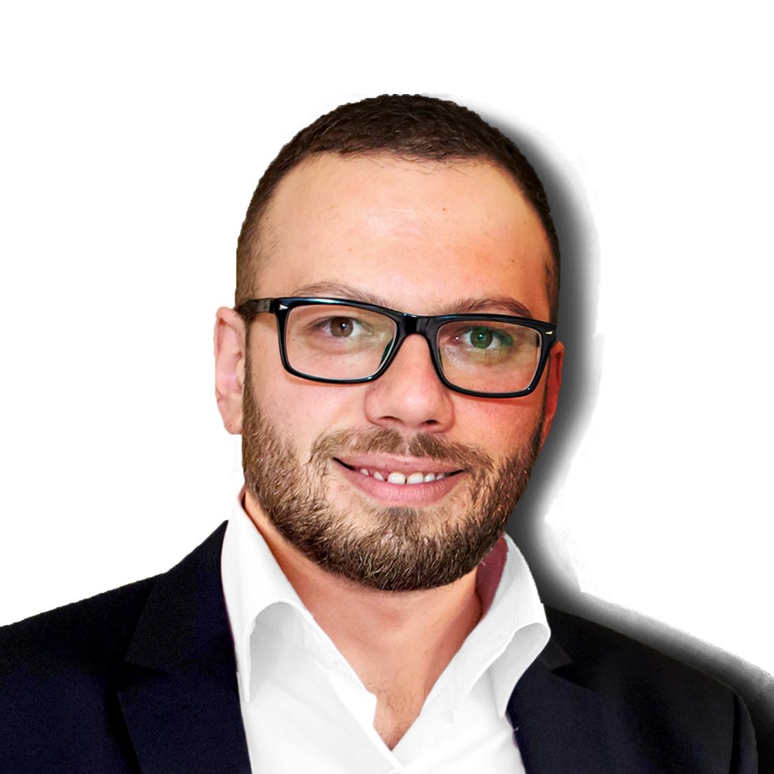 Cristian Bronescu
