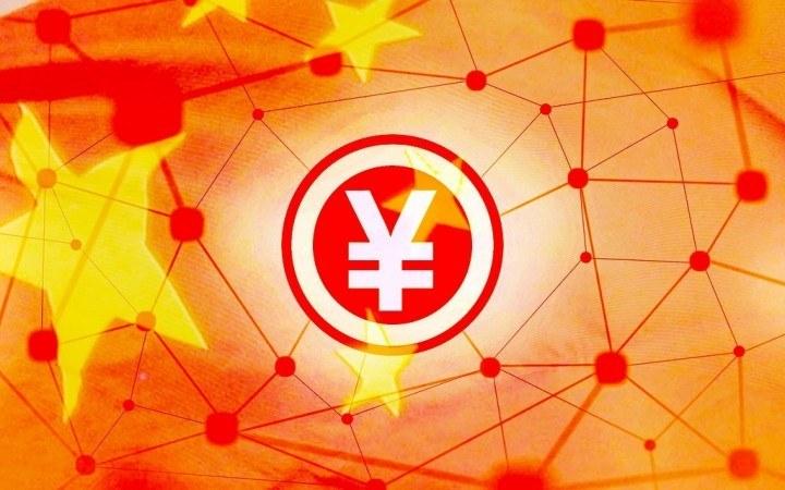 Chinese Yuan network