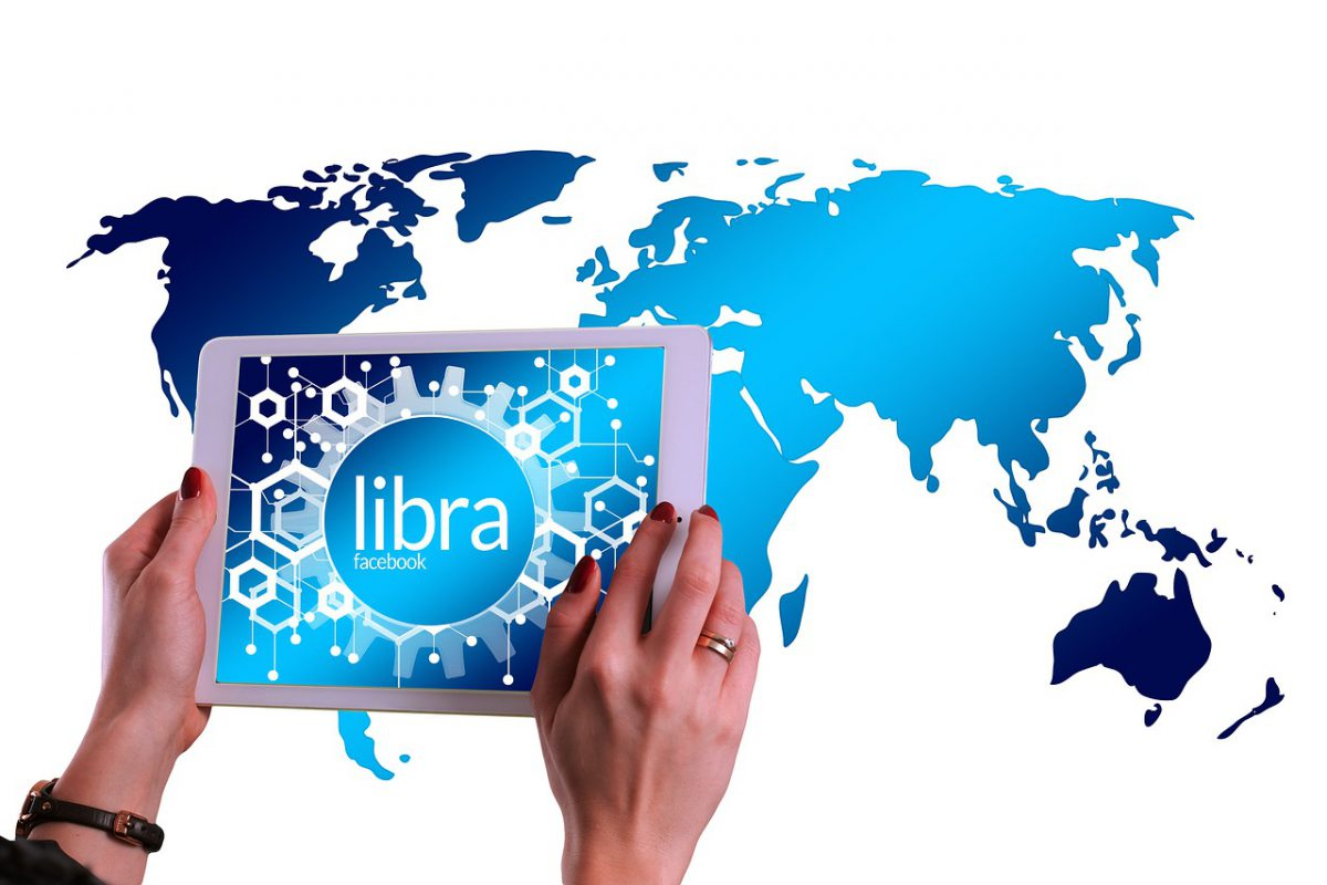 Facebook Libra global outlook