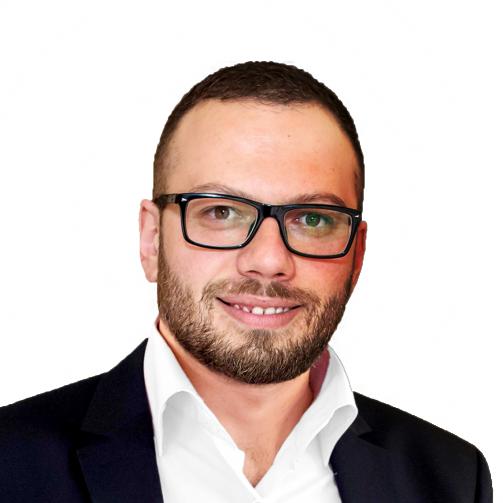 <p>Cristian Bronescu</p>