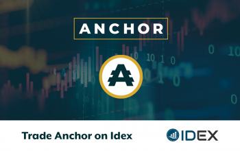 IDEX Plans to List New Anchor Stablecoin in Mid-September