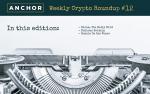 Crypto Roundup 12