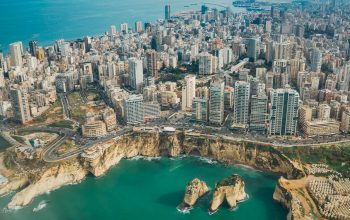 Crisis in Lebanon Highlights Benefits of Digital Currencies