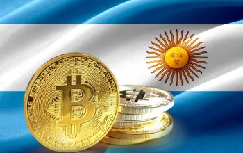 Argentinians Use Bitcoin Over Peso As Economic Uncertainty Builds