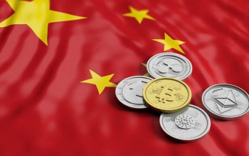China Moving Full Speed Ahead with Digital Currency and Regulating Blockchain