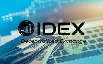 IDEX Announces ANCT is Now Live and Available for Trading