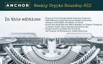 Will Bitcoin As Safe Haven Amid US-Iran Tensions, ECB Urges European Banks To Counter Libra, SEC's Attempt To Access Telegram's Token Sale Records Thwarted, Sony's Car Points To The Future Of Blockchain-Based Mobility