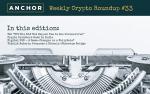 CZ's Two Cents on BTC Dip, India's Crypto Awakening, Digital USD Plot Twist, New Bitcoin-Ethereum Bridge