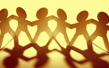 5 Types of Community Members